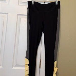 Maurices leggings sz 0